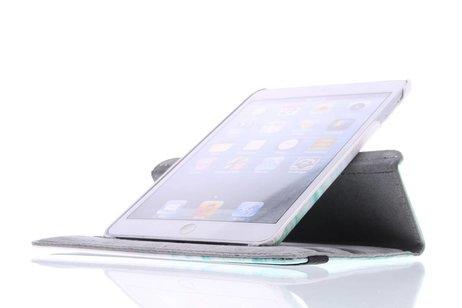 360º draaibare happy design tablethoes voor de iPad Mini / 2 / 3