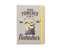 Minions Universal Tablet Case 7-8 inch - Powered by Bananas