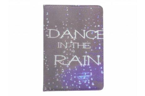 Samsung Galaxy Tab S2 8.0 hoesje - 360° draaibare dance design