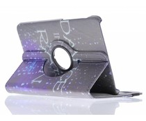 360° draaibare design tablethoes Galaxy Tab S2 8.0