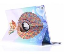 360º draaibare design tablethoes iPad Pro 12.9