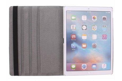 iPad Pro 12.9 hoesje - 360º draaibare olifantje design