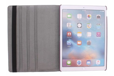 iPad Pro 12.9 hoesje - 360º draaibare dromenvanger design