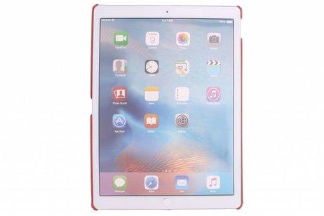 iPad Pro 12.9 hoesje - 360º draaibare Britse vlag