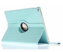 360° draaibare krokodil tablethoes iPad Pro 12.9