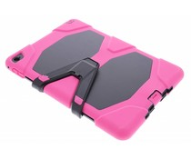 Roze extreme protection army case iPad Air 2