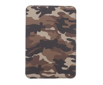 Army defender booktype hoes iPad Mini / 2 / 3
