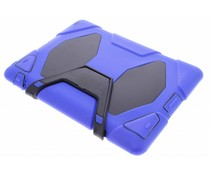 Blauw extreme protection army case iPad 2 / 3 / 4