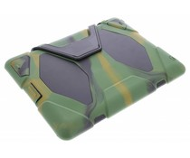 Legergroen extreme protection army case iPad 2 / 3 / 4