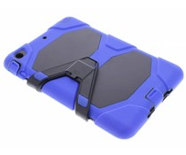 Blauw extreme protection army case iPad Mini / 2 / 3