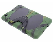 Legergroen extreme protection army case iPad Mini / 2 / 3