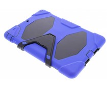 Blauw extreme protection army case iPad Air