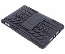 Zwart rugged hybrid case iPad Mini 4