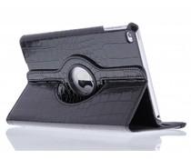 360º draaibare krokodil tablethoes iPad Mini 4