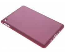 Metallic lederen TPU tablethoes iPad Mini 4