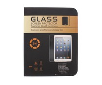 Gehard glas Screenprotector iPad 2018 / 2017 / Air 2 / Air