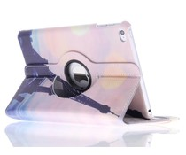 360° draaibare design tablethoes iPad Mini 4
