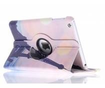 360° draaibare design tablethoes iPad Mini / 2 / 3
