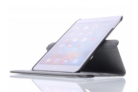 iPad Mini 4 hoesje - 360º draaibare don't touch