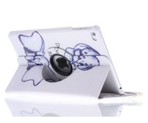 360º draaibare design tablethoes iPad Mini 4