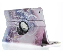 360° draaibare design tablethoes iPad Air