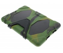 Legergroen extreme protection army case iPad Air