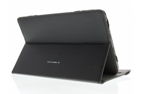 Ferrari Carbon Universal Tablet Case 7-8 inch - Black