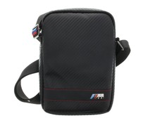 BMW Carbon effect Leather Tablet Bag 7-8 inch