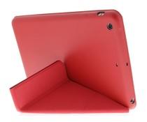 Rood Flipstand Cover iPad Mini / 2 / 3
