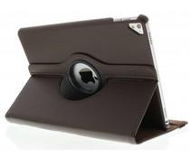 Bruin 360° draaibare tablethoes iPad Pro 9.7