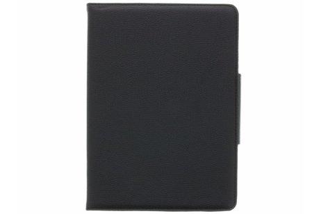 Zwarte booktype hoes met Bluetooth toetsenbord voor de iPad Pro 9.7