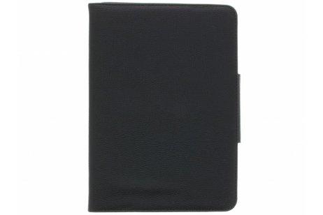 Zwarte booktype hoes met Bluetooth keyboard Galaxy Tab A 9.7 / Galaxy Tab S2 9.7