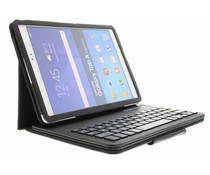 Booktype hoes met Bluetooth keyboard Galaxy Tab A / S2 9.7