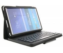 Booktype hoes met Bluetooth toetsenbord Galaxy Tab E 9.6
