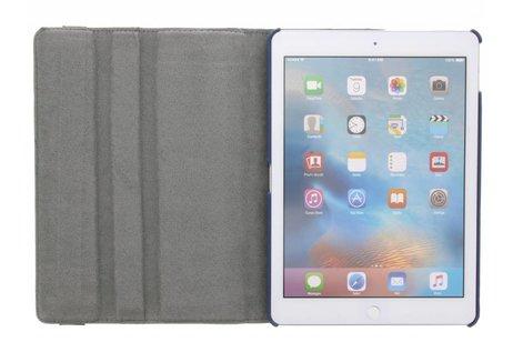 iPad Pro 9.7 hoesje - 360° draaibare vogel design