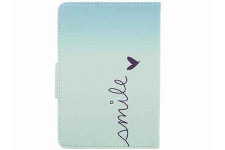 Universele smile design tablethoes 10 inch