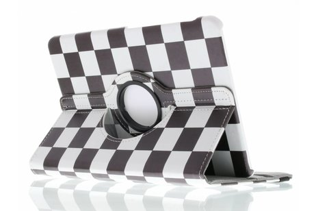 Samsung Galaxy Tab S2 9.7 hoesje - 360° draaibare blokjes design