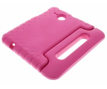 Roze tablethoes met handvat kids-proof Galaxy Tab A 7.0
