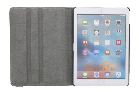iPad Pro 12.9 hoesje - 360º draaibare don't touch