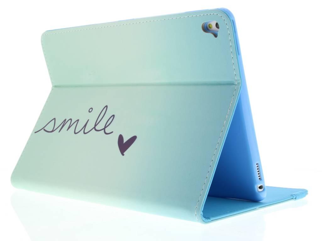 Tablette Sourire Cas Tpu Design Pour Samsung Galaxy Tab 10.1 4 Kzo83Kmes