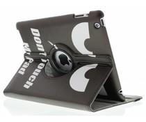 360º draaibare design tablethoes iPad 2 / 3 / 4