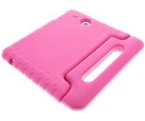 Roze tablethoes met handvat kids-proof Galaxy Tab E 9.6