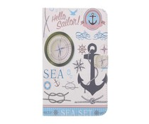 Design TPU tablethoes Samsung Galaxy Tab 3 8.0
