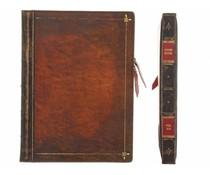 Twelve South BookBook Rutledge iPad Pro 12.9 inch - Brown