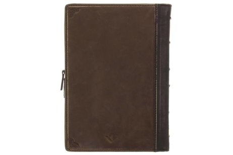 Twelve South BookBook voor de iPad Mini / 2 / 3 / 4 - Brown
