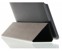Zwart stijlvolle book cover Acer Iconia Tab 10 B3 A10