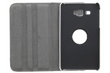Samsung Galaxy Tab A 7.0 (2016) hoesje - 360° draaibare aztec design