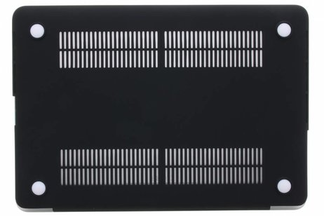 MacBook Air 13.3 inch hoesje - Sterren design hardshell voor