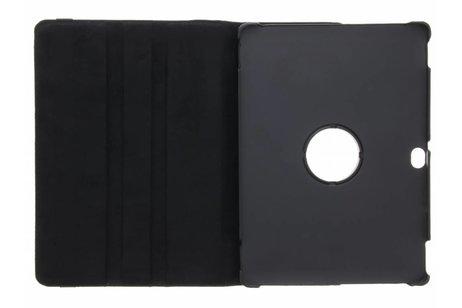 Huawei MediaPad M2 10.0 hoesje - Zwarte 360° draaibare tablethoes