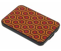 Carpet Powerbank 5000 mAh - 2,1 Ampère